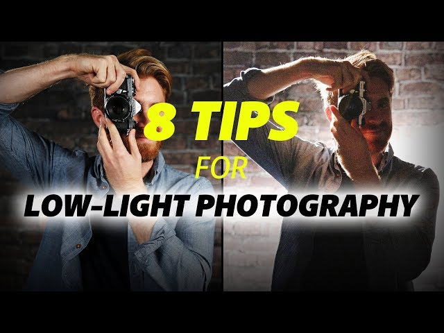 Photography - Tips & Tutorials