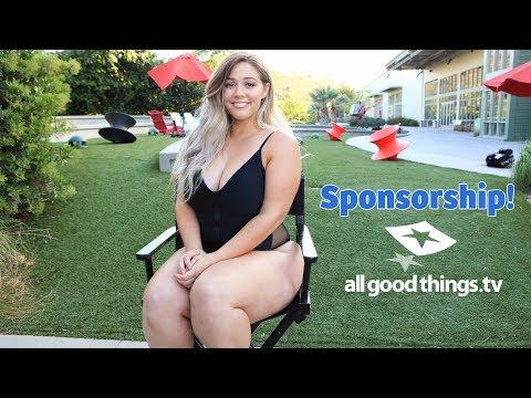 All Good Things Sponsorship feat. Ellana Bryan