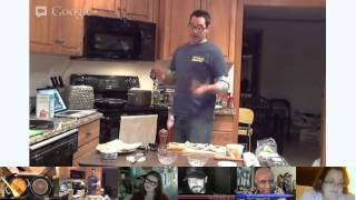 Eating 8020 With Dan Fontaine S01e01- Tempeh All The Things
