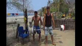 Playa del Ritmo 2015