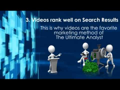 Detroit Video Marketing - 3 Reasons Why Videos Makes Great Online SEO Marketing