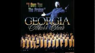 Watch Georgia Mass Choir Jordan River video