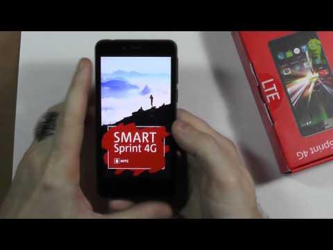 Бесплатная разблокировка МТС Smart Sprint 4G для SIM любых операторов