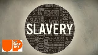 Walk Free - Join The Movement To End Modern Slavery