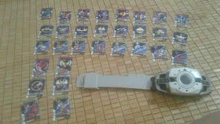 Review Thắt Lưng Kamen Rider Decade [ Nguyễn Phi Hùng ]