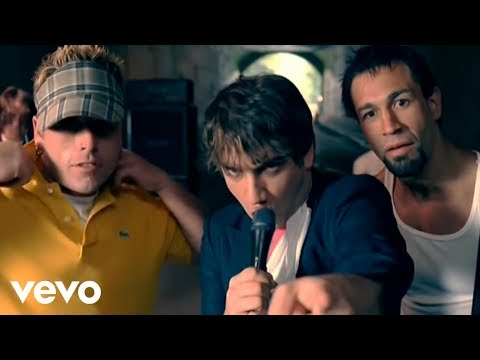 Bloodhound Gang - Foxtrot Uniform Charlie Kilo (Official Video)