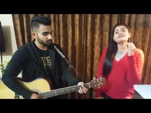 Heer (jab tak hai jaan)| female cover| by...