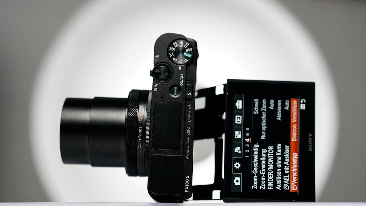 1000 Bilder pro Sekunde - so geht´s --- Sonys Super Slow Motion ...