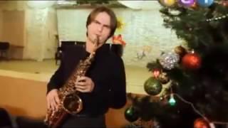 Саксофонист на Новогодний корпоратив Киев ☎ (095) 639-90-44  Киев(, 2016-11-20T13:33:08.000Z)