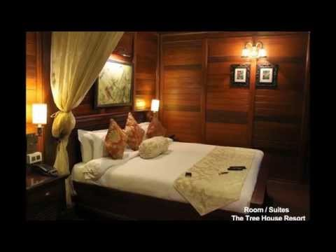 Tree House Resort Jaipur - Luxury & Special Weekend Getaway from Delhi