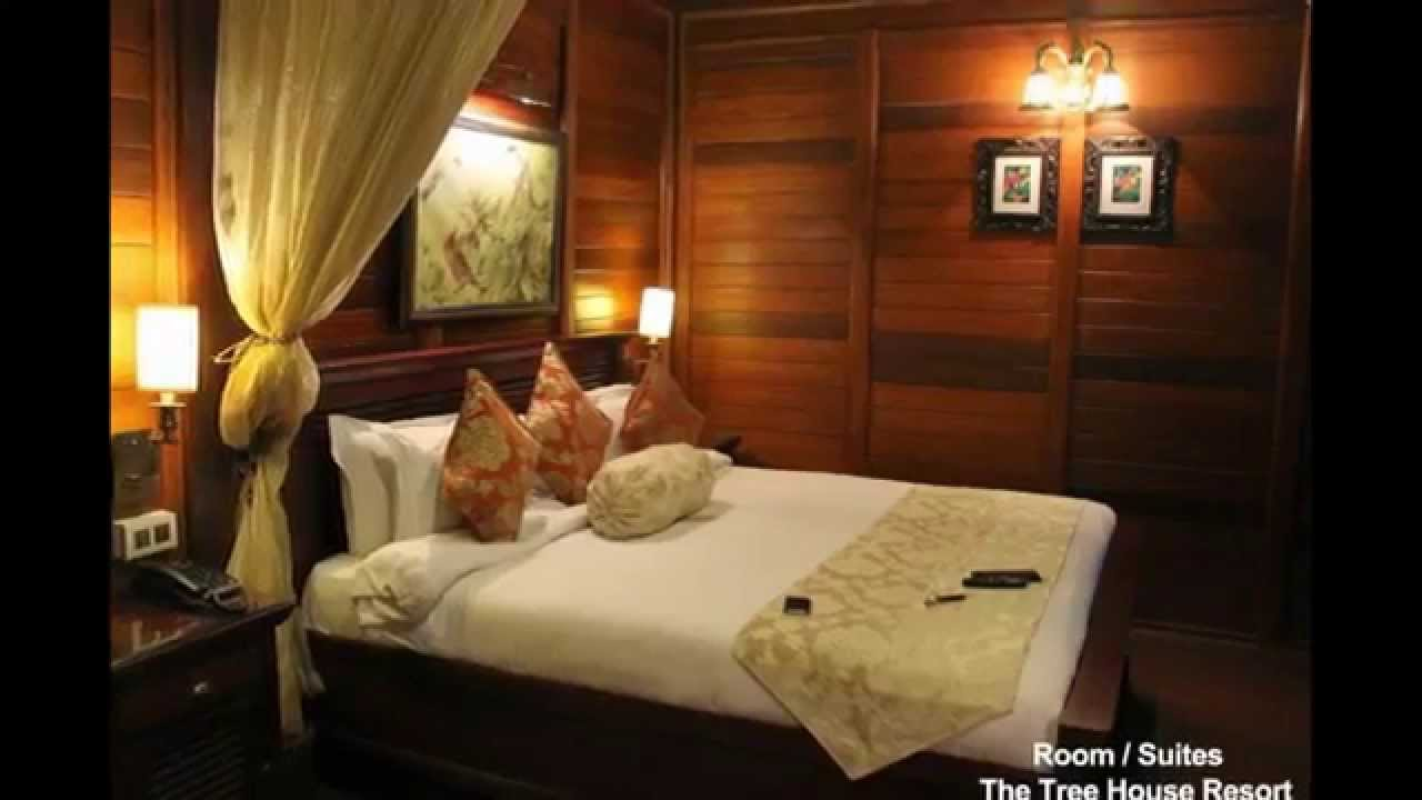 tree house jaipur. Tree House Resort Jaipur - Luxury \u0026 Special Weekend Getaway From Delhi YouTube