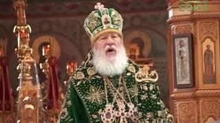 В Свято-Успенском монастыре Одессы отметили день обретения мощей преподобного Кукши(В день обретения мощей святого покровителя одесской земли - преподобного Кукши - праздничное богослужение..., 2016-09-30T20:42:03.000Z)