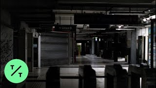 44 Million Without Power After Massive Blackout Hits Argentina, Brazil and Uruguay thumbnail
