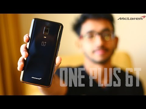 One Plus 6T McLaren Edition Unboxing And First Look Malayalam