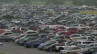 Scam artists try to resell flooded cars