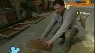 Disney Filmparade Kanal - Filmparade #10 / Part 2 - Making of The Tower of Terror - Episode I
