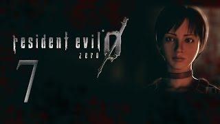 Resident Evil Zero HD Remaster | Español | Capitulo 7