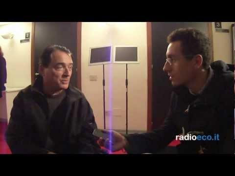 Wolfgang Flür (ex Kraftwerk) @Caracol 2.0, Pisa | by radioeco.it