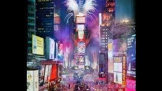 New Years Ball Drop 2020
