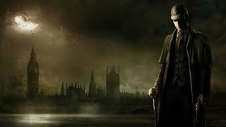Последняя воля Шерлока Холмса. #5 Бардак в тюрьме