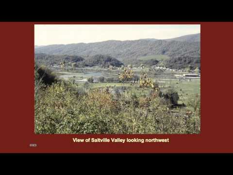 2011 Historic Lecture Series: Southwest Virginia's Mineral Resources & the Civil War