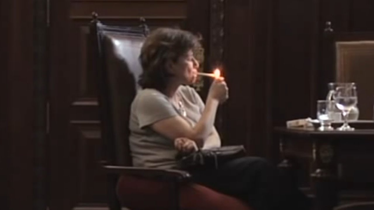 Chantal Akerman, From Here | Clip | New Release