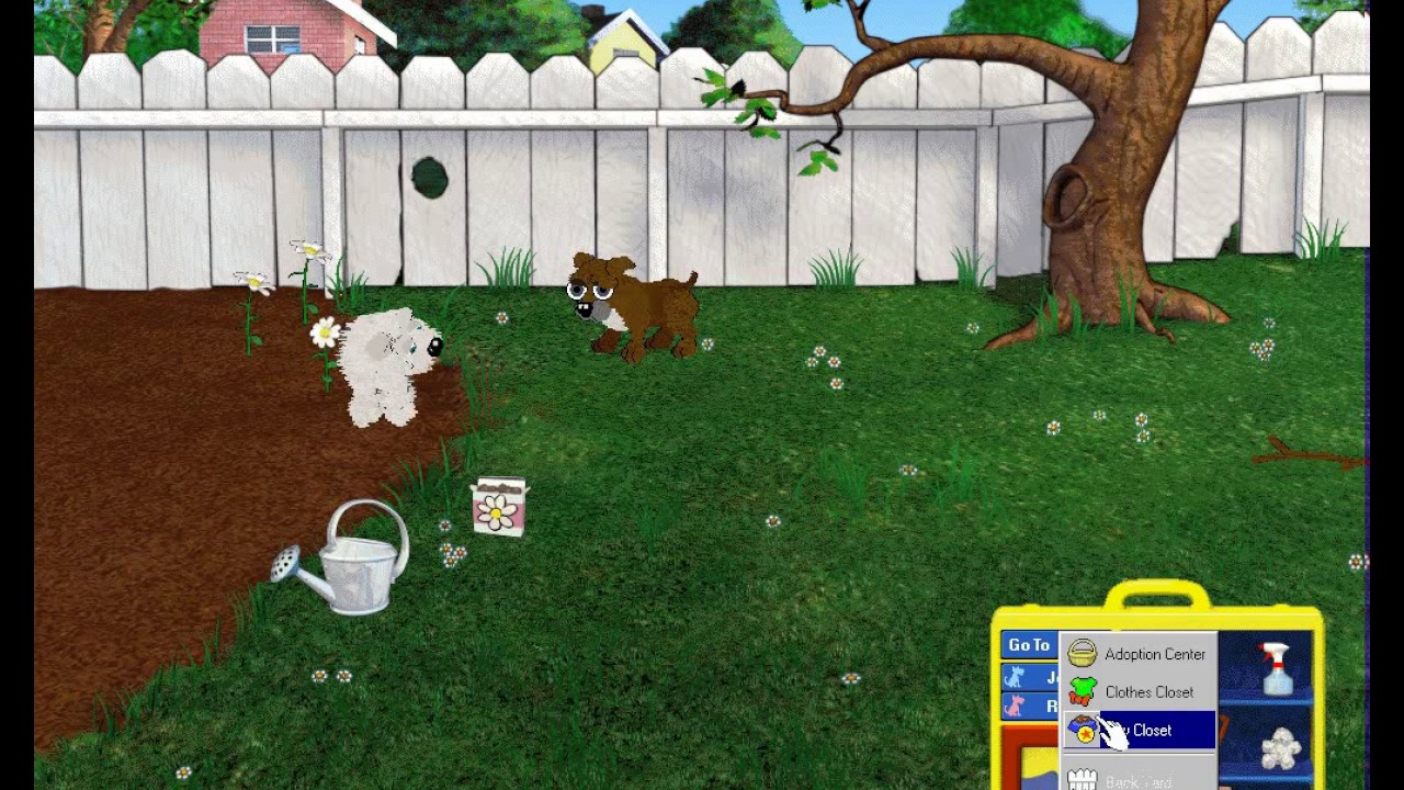catz and dogz game free download