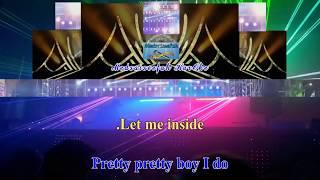 Pretty Boy (Karaoke) คาราโอเกะ