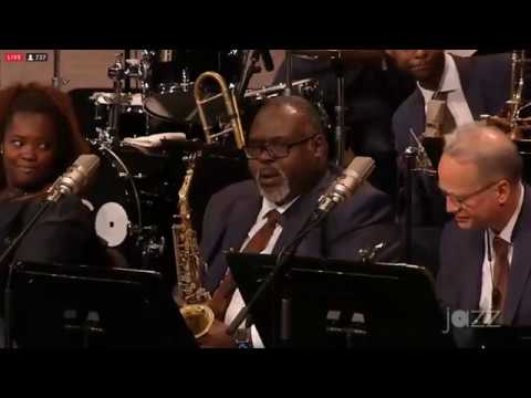 Duke Ellington - Isfahan. Jazz at Lincoln Center Orchestra 2019