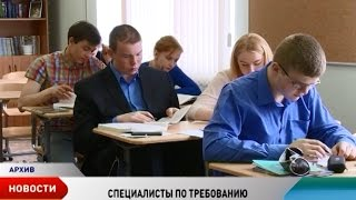 На целевые места в вузы Северо-Запада поступили 23 выпускника Ненецкого округа