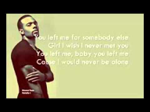 Mario ft Nicki Minaj - Somebody Else Love lyrics