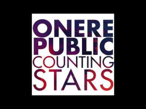 One Republic - Counting Stars Karaoke Cover Backing Track Instrumental Acoustic