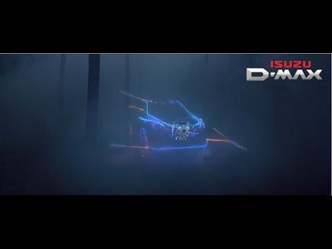 THE NEW ISUZU D-MAX 1.9L DDI BLUE POWER ENGINE  MALAYSIA OFFICIAL VIDEO