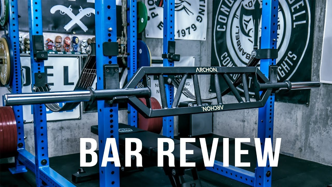 Archon multi grip bar review youtube