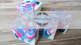 Soap Making - Feeling Love by NatureDaily