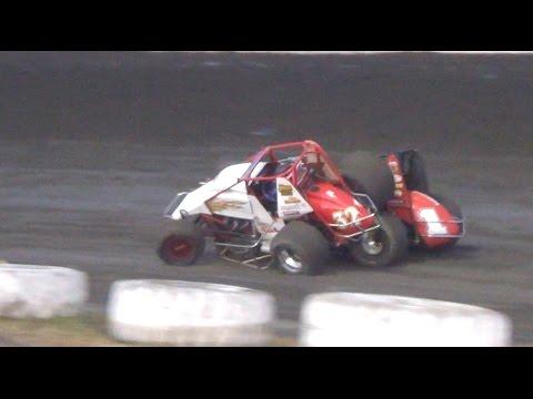 Spec Sprints MAIN  6-11-16  Petaluma Speedway