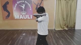 Arijit Singh || TERA YAAR HOON MAIN || DANCE CHOREOGRAPHY (MAULI DANCE ACADEMY)