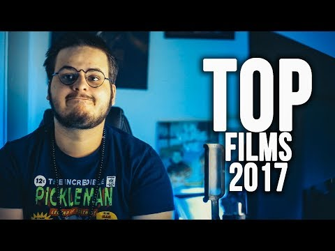 TOP FILMS 2017