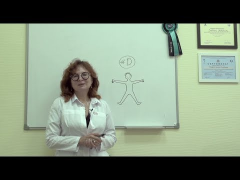 Витамин D - что нужно знать? Советы родителям - Союз педиатров России