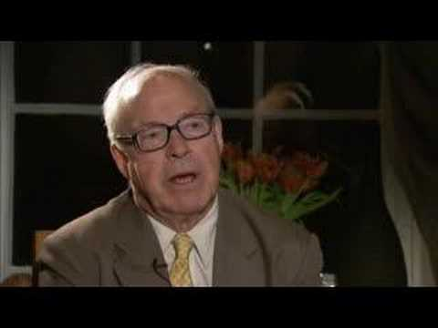 Hans Blix talks to Al Jazeera - Part 1 - 19 March 08