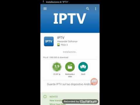 Android Iptv M3u