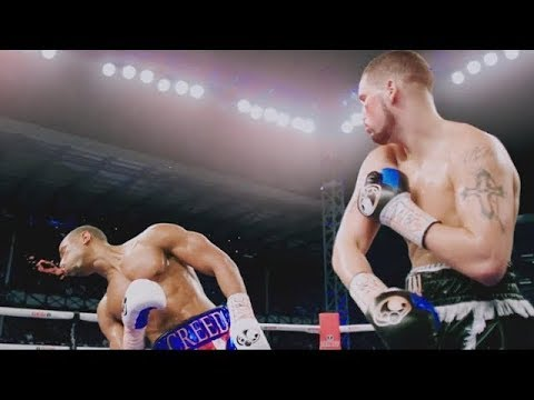 Download Creed 2 - Creed Vs Ricky Conlan - Creed 2 Ending Scene [HD]