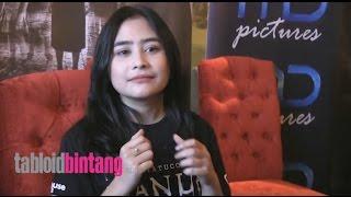 Prilly Latuconsina Tanggapi Kicauan Ernest Prakasa Soal 'Danur'