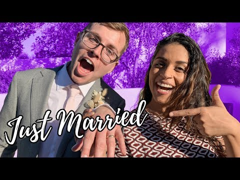 HE GOT MARRIED (MY FIRST GAY WEDDING)