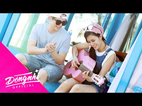 MV LOVE LIKE YOU | Behind The Scenes | Đông Nhi