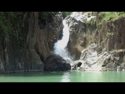 menikmati-keindahan-terkini-wisata-alam-air-terjun-jurug-waru-trenggalek---bioz.tv