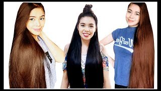 Coloring My Hair For A Change! - Which Is a Better Shade? Beautyklove