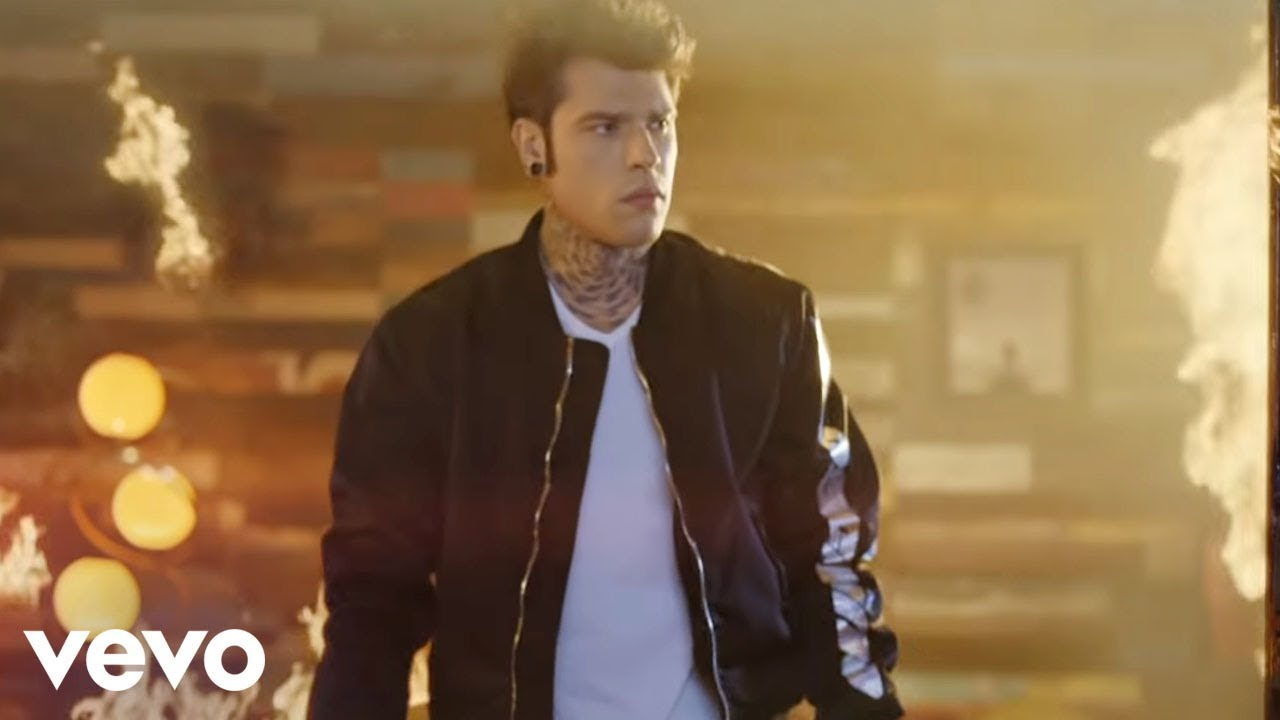 J-Ax & Fedez - Piccole cose ft. Alessandra Amoroso (Official Video)