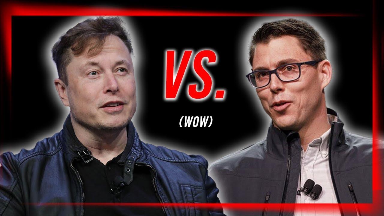 Tesla and Rivian Battle | Rivian Stealing From Tesla and Tesla's Response (lawsuit)