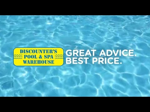 Seize The Summer With Discounter S Pool And Spa Warehouse Youtube